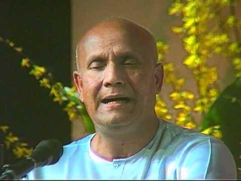 Sri Chinmoy in Leipzig, Hannover and Nürnberg