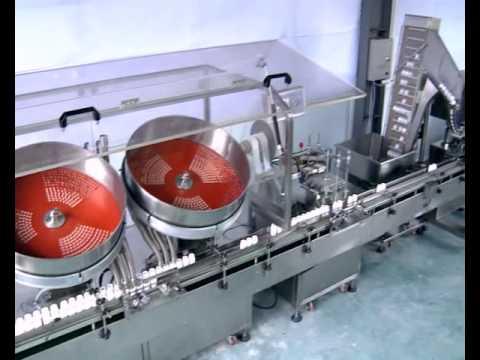 SPJ-50 Capsules counting machine