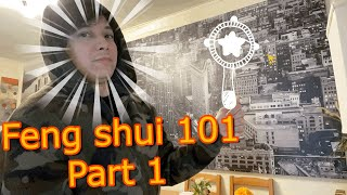 Feng Shui 101 Part 1(by:Mecky Decena) #myexperience