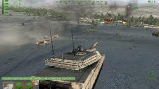 ArmA 2: Operation Arrowhead - E05: Steel Panthers
