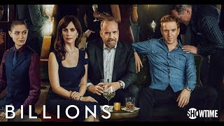Soundtrack (S4E1) #5 | King of New York | Billions (2019)