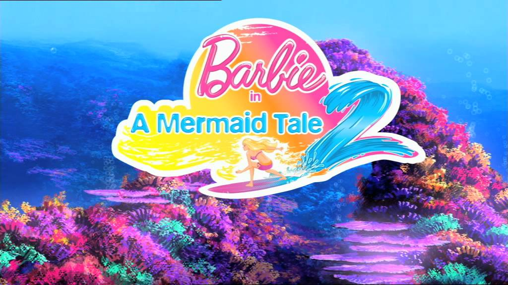 Barbie In A Mermaid Tale - Play Barbie In A ... - Friv 5 Games