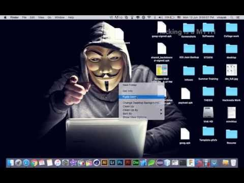 How to Bind payload into any APK and exploit android device | ( Android Hacking ) 2016 | Very Easily