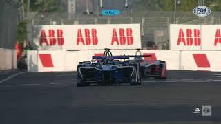 Formula E Highlights: Marrakesh ePrix