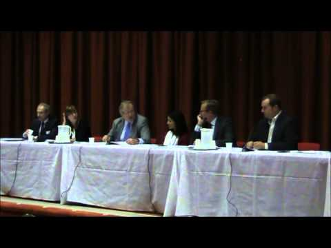 Better Planning Network Forum - Panel Discussion on the NSW White Paper