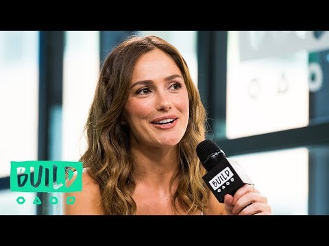 "Minka Kelly Reflects On ""Friday Night Lights"""
