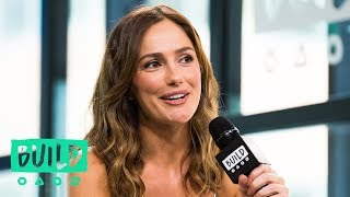"Video Minka Kelly Reflects On ""Friday Night Lights"" download MP3, 3GP, MP4, WEBM, AVI, FLV Agustus 2017"