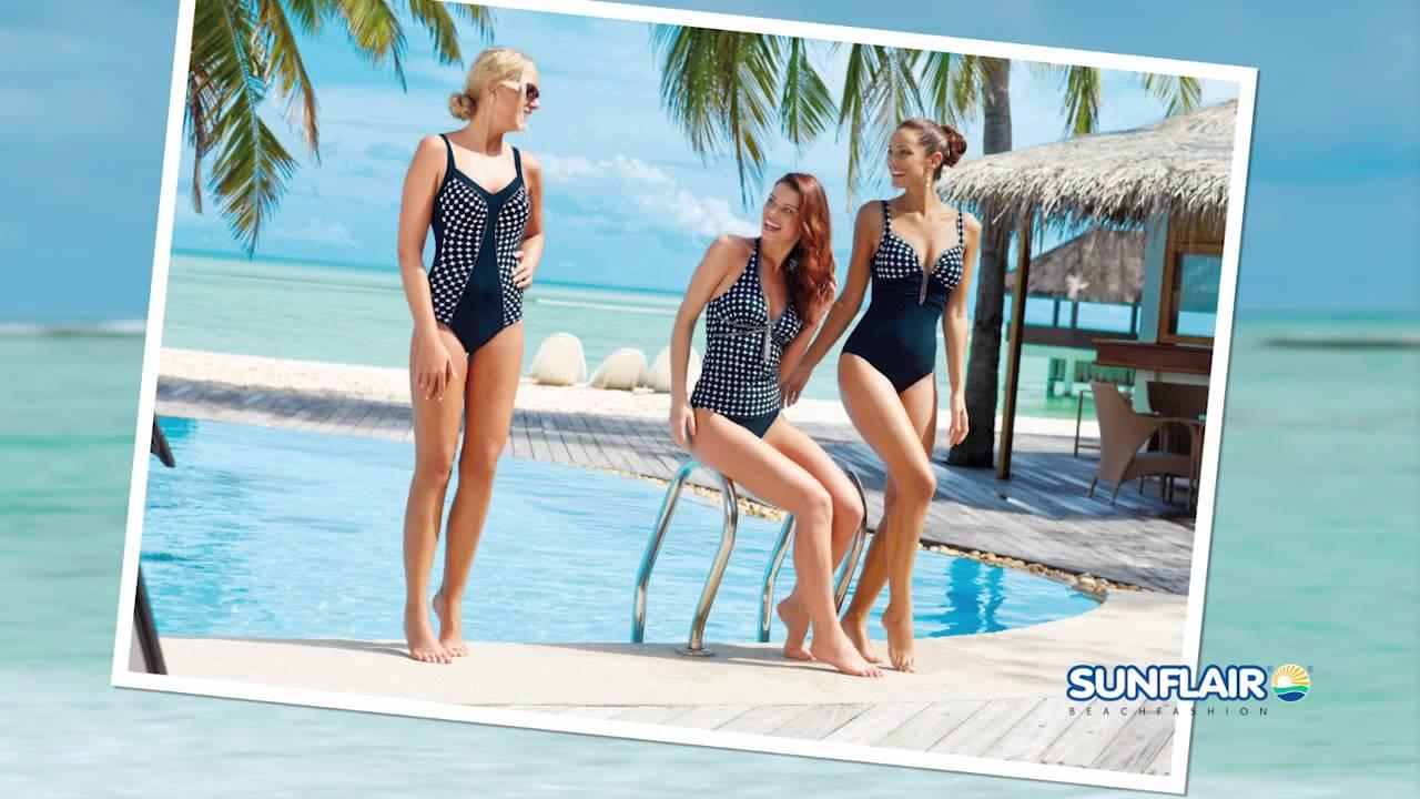 36 38 C NEU Bikini Sunflair Orient mit Softcups Gr