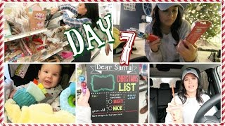 Target HAUL & Stocking Stuffers For Him! | Vlogcember Day 7, 2016🎄