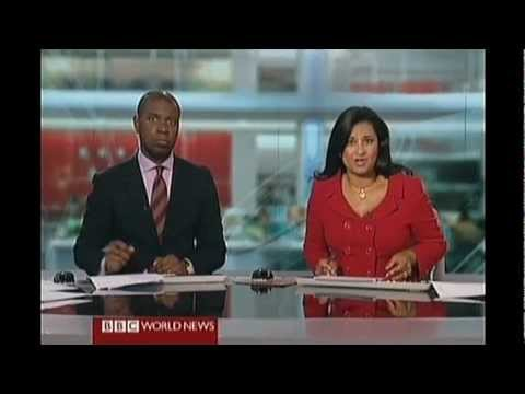 BBC World News | Some mistakes and more (2011).