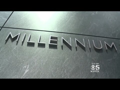 SF City Attorney Suing Millennium Tower Developers