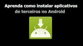 Como Instalar Aplicativos no Android - Droid4x - Emulador no PC