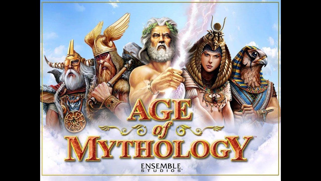 Age of mythology torrent