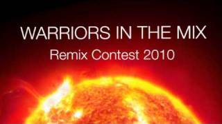 Warriors (CLELIA FELIX Mix) - Vargo feat. Dan Millman