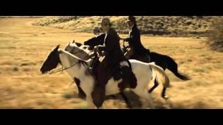 Костяной томагавк - Трейлер (дублированный) 720p