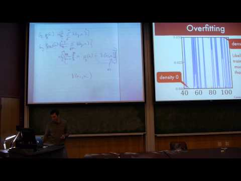 Machine Learning 10-701 Lecture 3