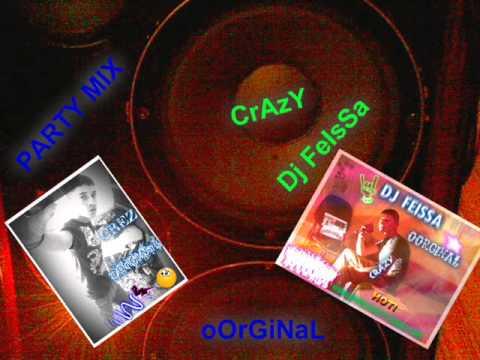Remix Max Vol 2 Dj Feissa Ft Dj Buligang 2013