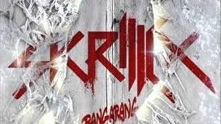 Skrillex-Bangarang full album