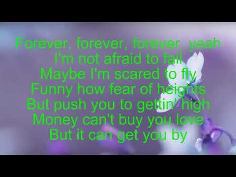 Forever Lyrics
