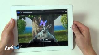 First problems with the new Apple iPad 3 (3rd Gen)