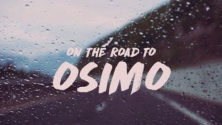 ON THE ROAD TO OSIMO - Marche Travel Vlog #1