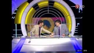 TVR 29 de Noviembre de 2014.