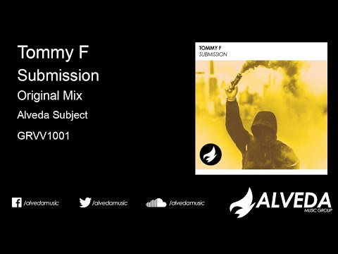 Tommy F - Submission (Original Mix) [Minimal / Deep Tech]