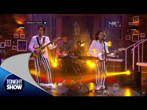 Performance dan Ngobrol Seru Bareng Ahmad Bersaudara