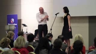 Ораторское искусство 2.0 Радислав Гандапас