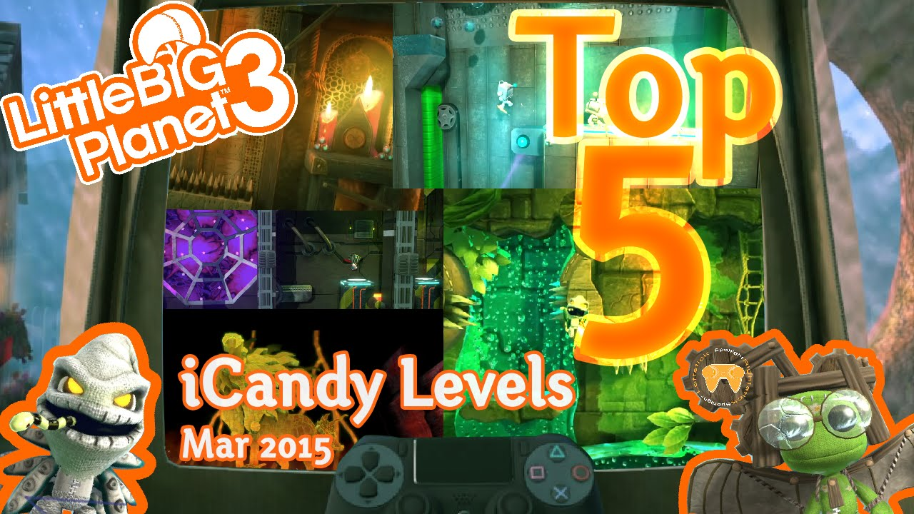 How do you make good level on LittleBigPlanet?