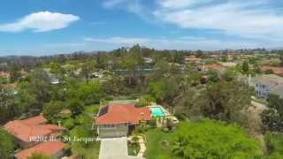 10292 Rue St Jacques, Scripps Ranch, Calif Offered by Kristin Ryner