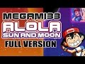 Alola! (Pokémon Sun And Moon)   [FULL ENGLISH COVER]