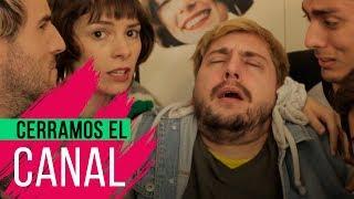 CERRAMOS EL CANAL | Hecatombe!