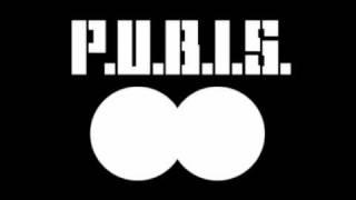 P.U.B.I.S. -  Amor Marginal