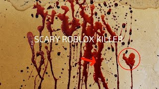 ROBLOX GREENVILLE, WI SCARY ROOM!!!!!