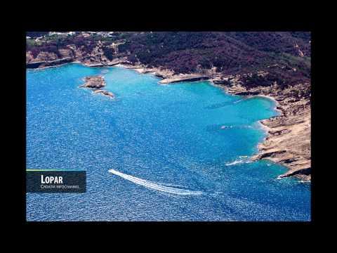 Island of Rab - Croatia