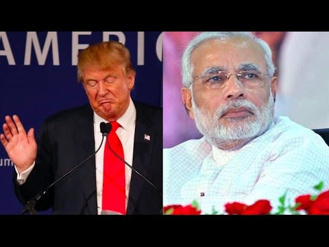 US President Donald Trump To Dial PM Narendra Modi: 5 Things They Could Discuss