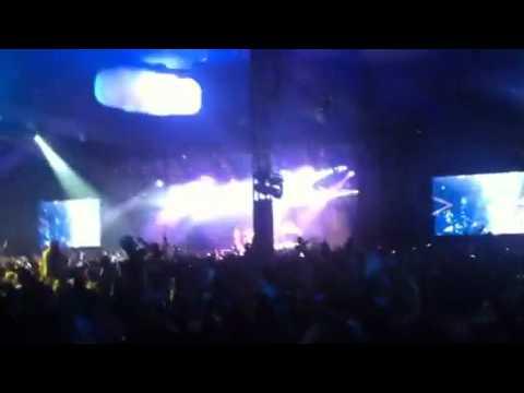 Ludacris, Southern Hospitality, Good Vibes 2011