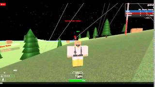 Speech of Osama Bin Ladin #ROBLOX to Gmf's USA and his Allies