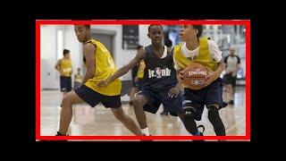 Son Dakika Haberleri | Jr. NBA D�nya �ampiyonas� Avrupa Kamp�'na T�rkiye'den iki oyuncu...
