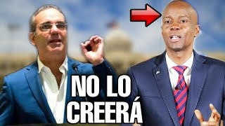 Presidente De Haití vendrá A La Toma de Posesión de Luis Abinader