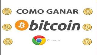 How to Generate Bitcoin in Google Chrome with Cryptotab (Earn Free Bitcoin)