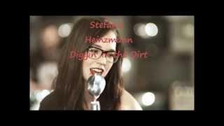 Stefanie Heinzmann Diggin