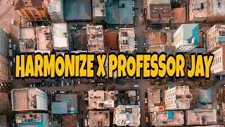 Harmonize X Professorjay KARIAKOO | wakishoot video
