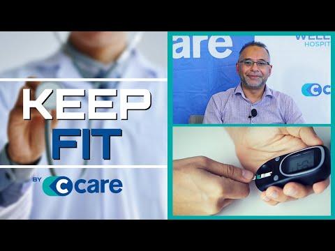 Keep Fit by C-Care : quand faire son test de glycémie pendant le Ramadan ?