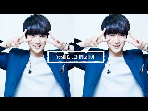 Yesung Compilation