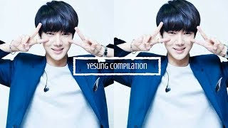 Video Yesung Compilation download MP3, 3GP, MP4, WEBM, AVI, FLV Juli 2018