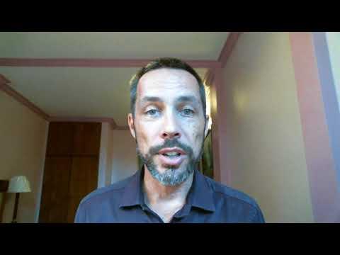 Introduction: Mr. Thomas, Math Teacher at Mandalay International Science Academy