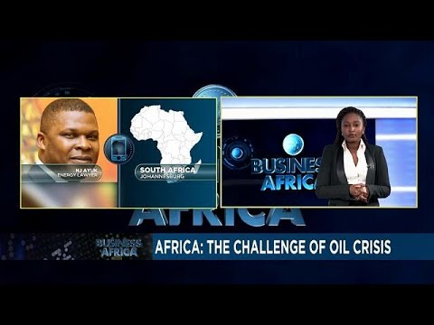 How can African countries achieve effective development without over dependence on oil [Business…
