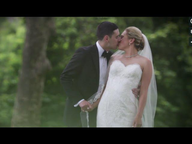 Moulin at Sherman Mills Wedding | Allure Films
